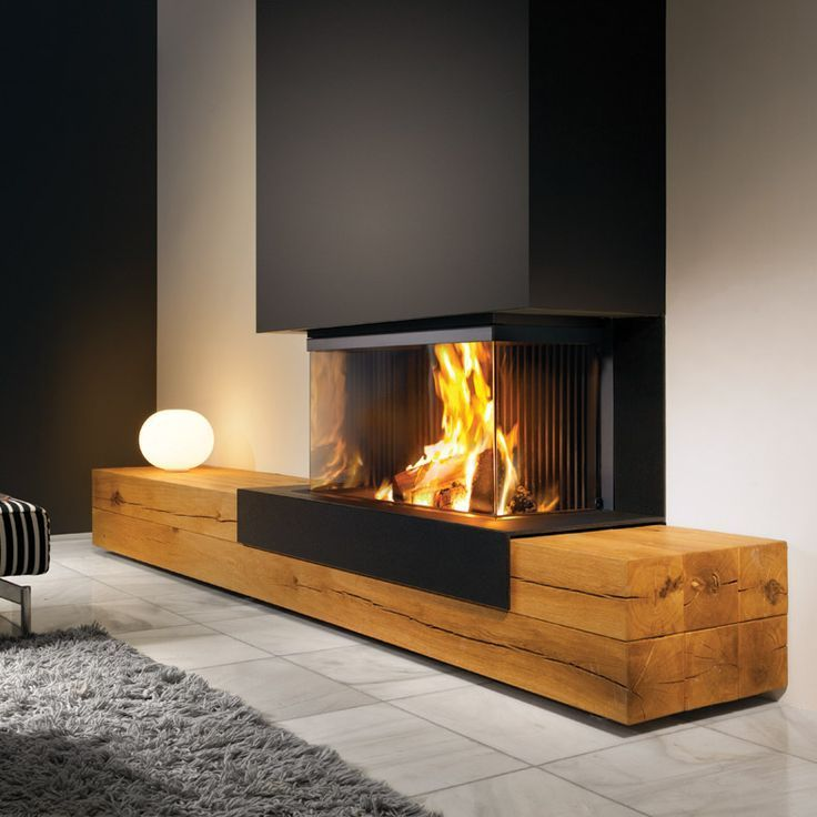 Newest Totally Free Fireplace Hearth Seating Thoughts Kamin Design Kamin Modern Luxus Interieur