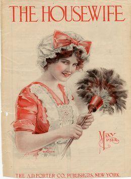 """Inactives"" les femmes au ""foyer"" ? Marie Donzel"