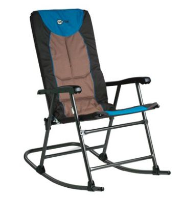 ... Folding Camping Chairs on Pinterest  Camping chairs, Rocking chairs
