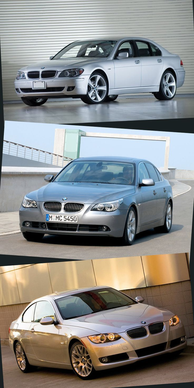 If you re on a budget and looking for a used bmw we