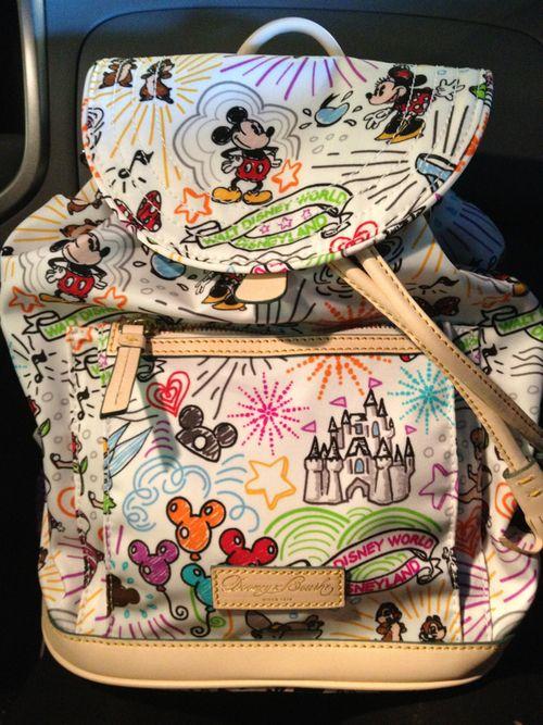 Disney #bag