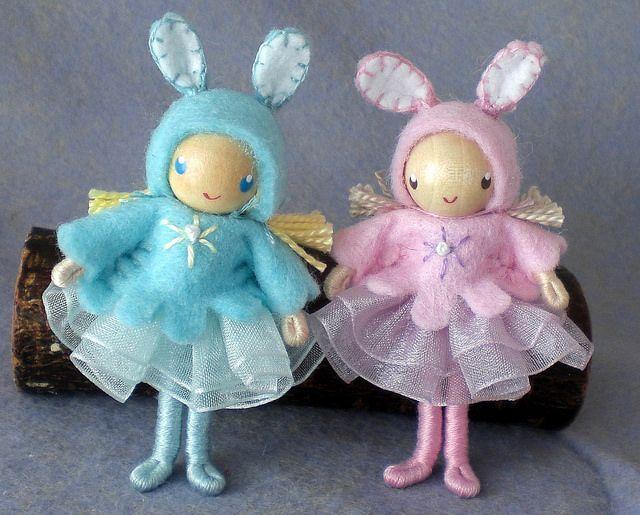 127 best Wooden Peg Dolls and Bendy Dolls images on Pinterest ...