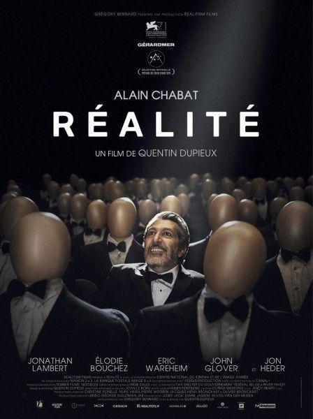Film Réalité