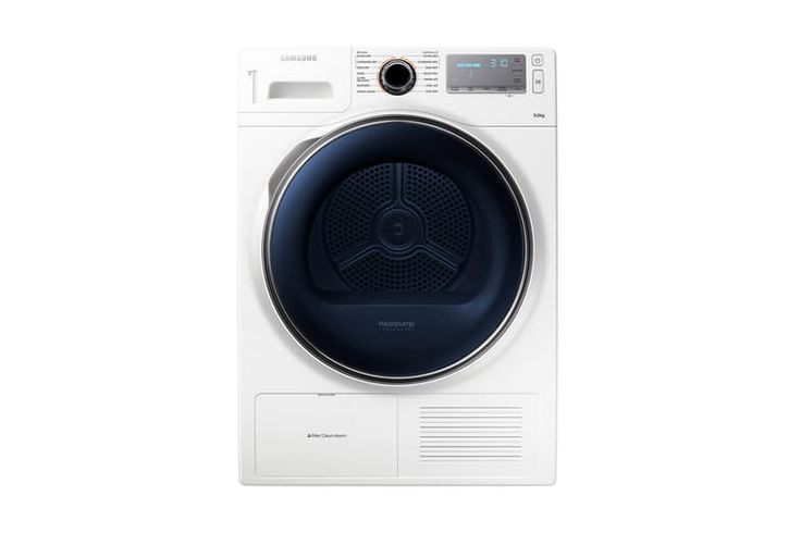 Samsung 9kg Heat Pump Clothes Dryer | Harvey Norman New Zealand