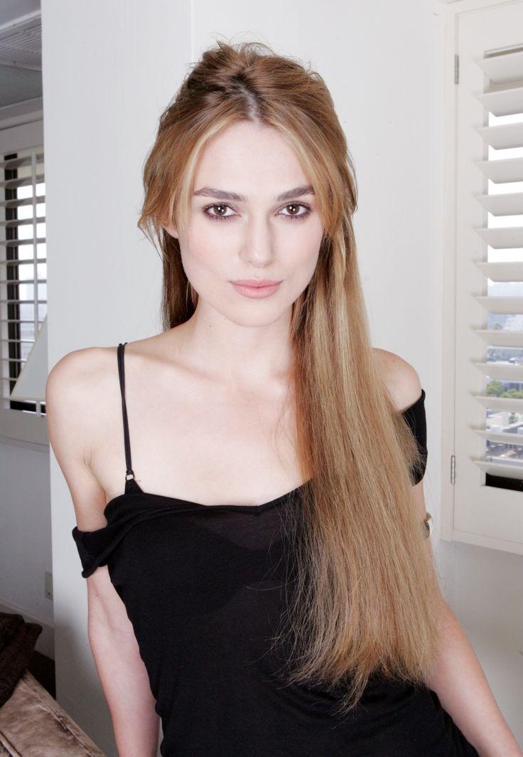 Кира Найтли