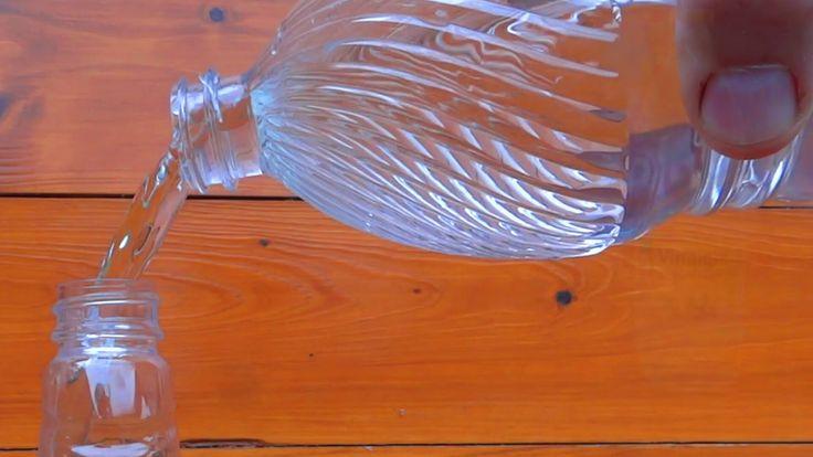 17 meilleures id es propos de desherbant naturel - Desherbant bicarbonate vinaigre ...
