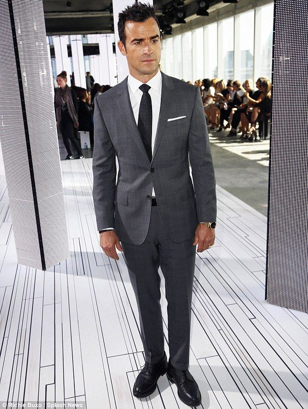 The 25  best Grey suit white shirt ideas on Pinterest | Grey suits ...