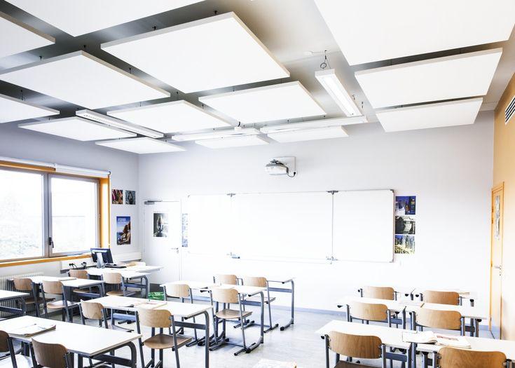College Saint Exupéry - FR