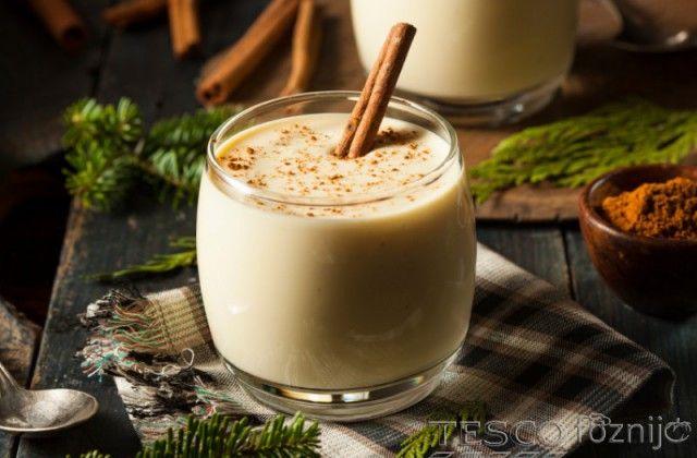 Mézeskalácsos tojáslikőr | Recept | TESCO - Főzni jó