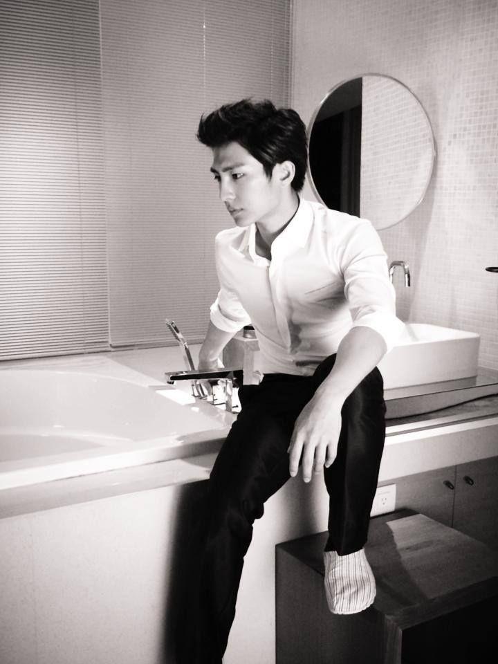 Aaron Yan   Taiwanese actor