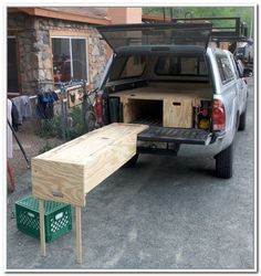 The Truck Bed Storage Ideas shouldn't besolely used for storing the stuffs, howeveryou need tobe sure that it also canprotect them from any damages. Description from colormob5k.com. I searched for this on bing.com/images