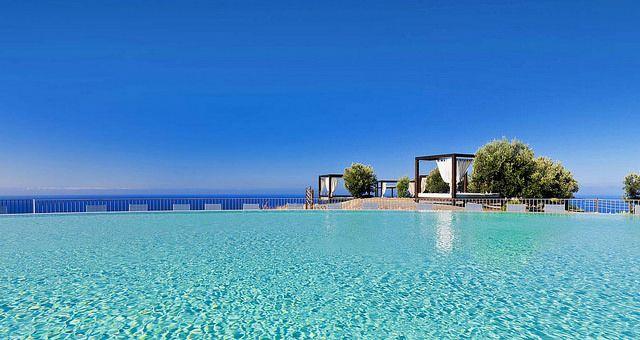 Sheraton Salobre Golf Resort e Spa
