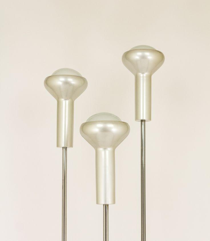 Arteluce - Gino Sarfatti - Floor lamp - Model 1073 - Palainco