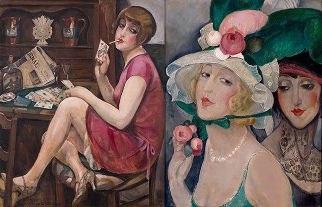 The Danish Girl | Sotheby's