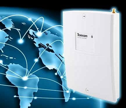 Texecom Premier Elite ComGSM GSM / GPRS Communicator from Alert Electrical