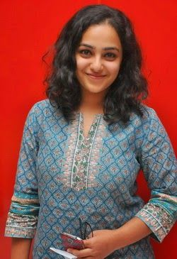 Nithya Menen is an Indian film actress and playback singer, who works in the South Indian film industries.  Nithya Menen was born in Banglo...