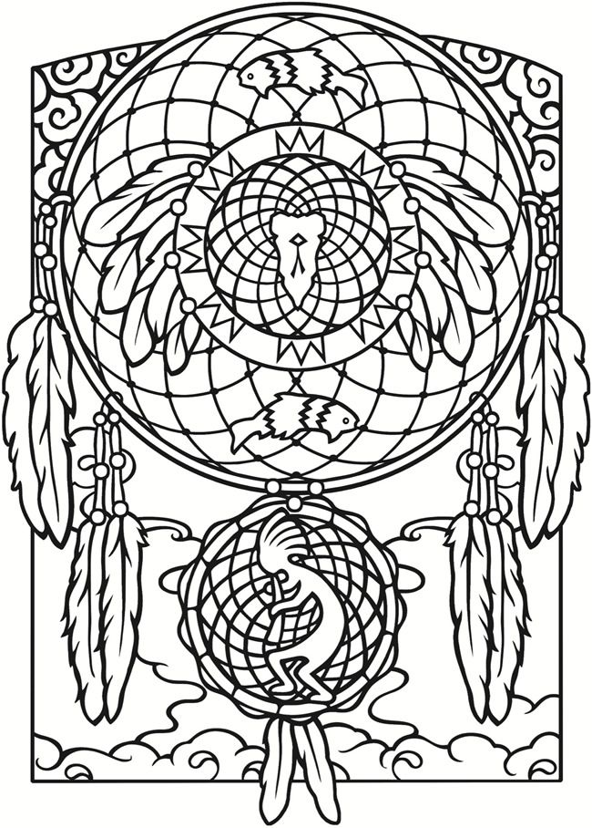 coloring pages dreaming - photo#32