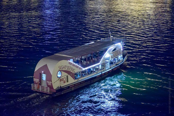 budapest boat trip