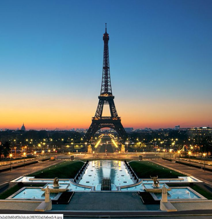 1100 Best Images About Paris And The Eiffel Tower On