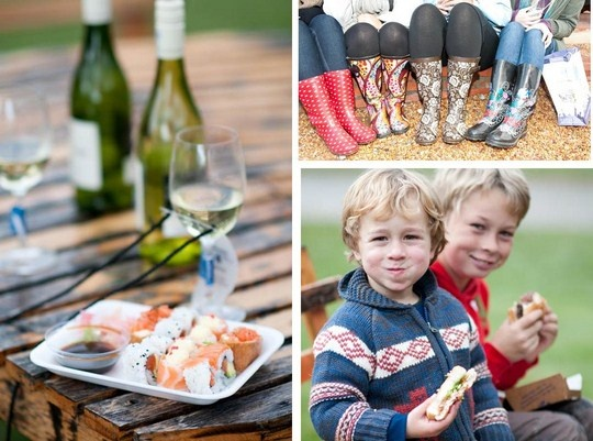 If you love wine and a bit of wackiness, join thousands of like-minded South Africans for a weekend of fun and festivities at the Wacky Wine Weekend in Robertson, from 6 – 9 June 2013.