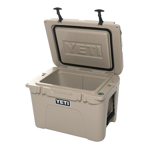 YETI Tundra 35 Cooler | YETI Coolers