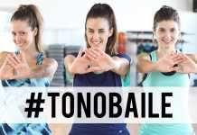 ¡Tonifica tu cuerpo bailando! (VIDEO)