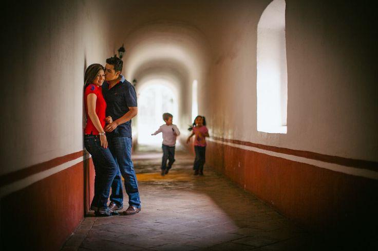 Save the Date / México Photographer / Cineluk Wedding Photo & Video