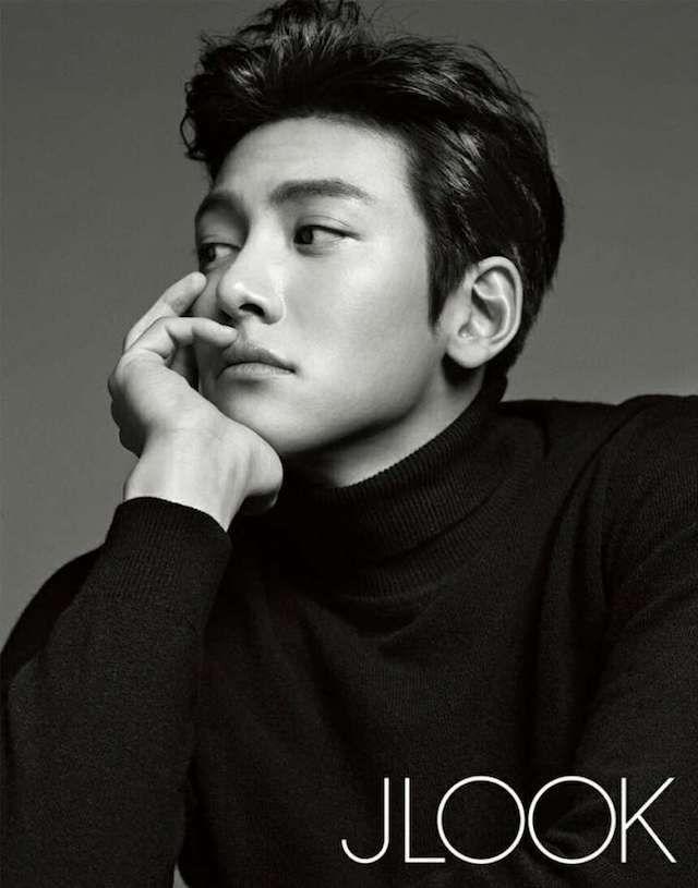 Eye Candy : Ji Chang Wook for JLOOK