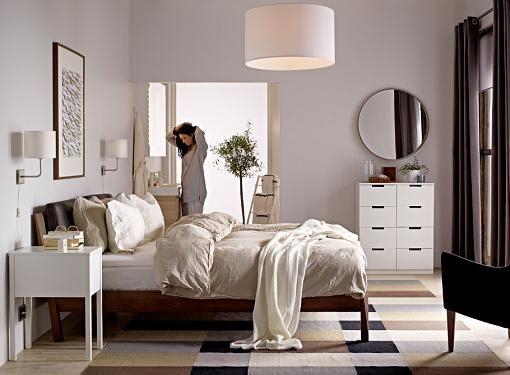 As 25 melhores ideias de camas ikea no pinterest mueble - Mueble cama ikea ...