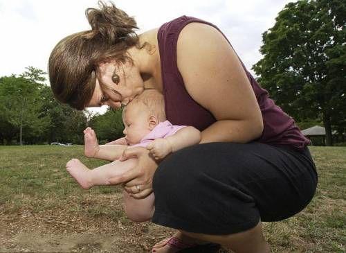 Elimination Communication, ovvero crescere i bambini senza pannolino, ma come si fa