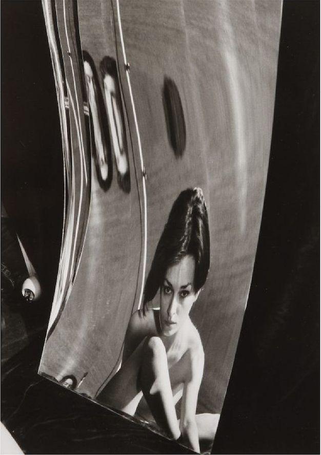 Andre Kertesz, Distortion