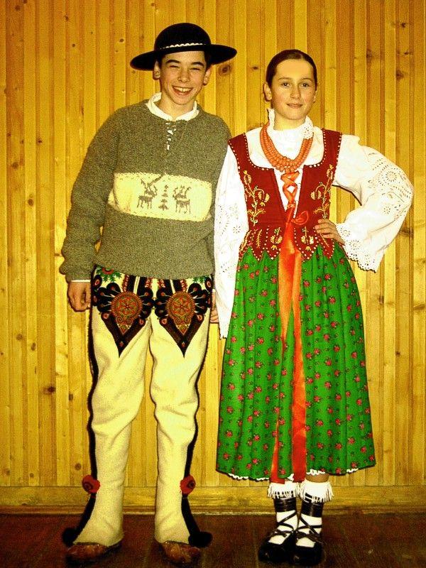 folk costume folklore polish europe forward polish clothing polish ...