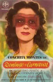 """Domingo de carnaval"" (1945), by Edgar Neville."
