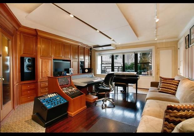 Forbes 400 Rank: 68Home: Parc Cinq Penthouse, New York, N.Y.Price: $54 million in November 2012The Digs: The Dreamworks co-founder forked over a record sum -- the most ever paid for a U.S. co-op -- for this 12,000-square foot spread. Formerly owned by Denise Rich, ex-wife of late billionaire Marc Rich, the apartment overlooks Central Park and boasts three kitchens, staff quarters, an exercise room with sauna, a beauty salon and a recording studio. New Trophy Mansions Of The Forbes 400…
