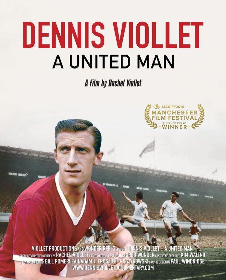 Dennis viollet a united man on prime video manchester