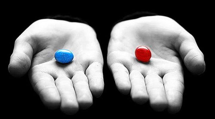 A escolha entre a verdade e a ilusão de felicidade   #Escolha, #Felicidade, #FlavioQuintela, #Ignorância, #Ilusão, #Liberdade, #Solidão, #Verdade