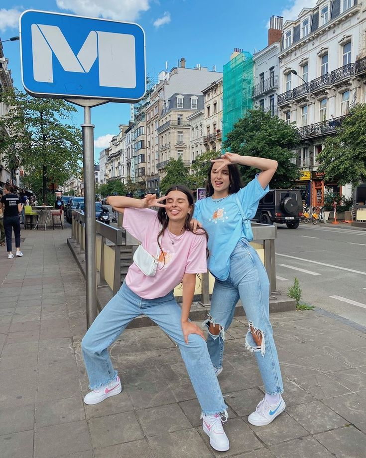 """Natacha & Melanie 🦖🦋 on Instagram: """"The one where it's FINALLY HAPPENING!! 🥳 Together with @daisy… in 2021 