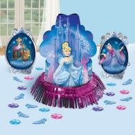 Cinderella Table Decorating Kit $15.95 A283840