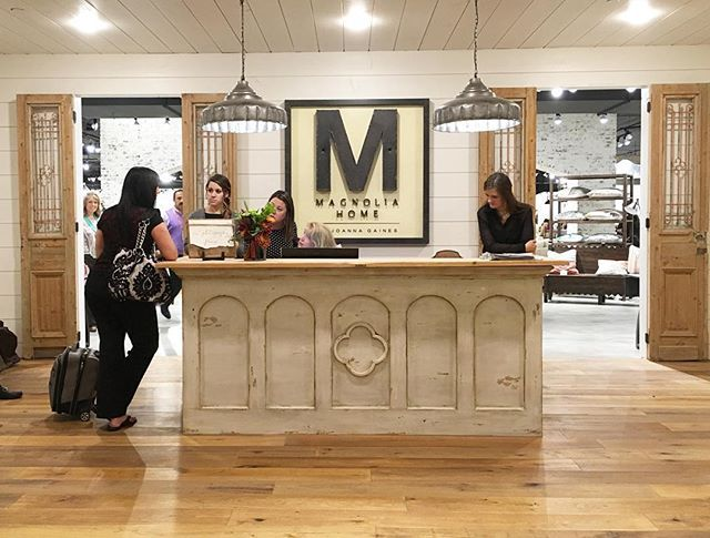 Joanna Gaines First Home Furniture Collection Is More Beautiful Than You Ever Imagined