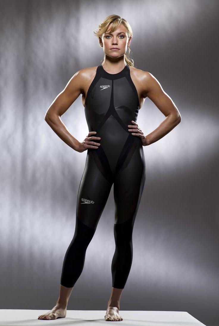 Olympian, Natalie Coughlin