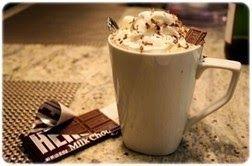 UNIQUE19: hot chocolate