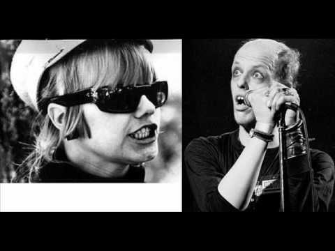 Vargsången med Freddie Wadling och Lena Nyman