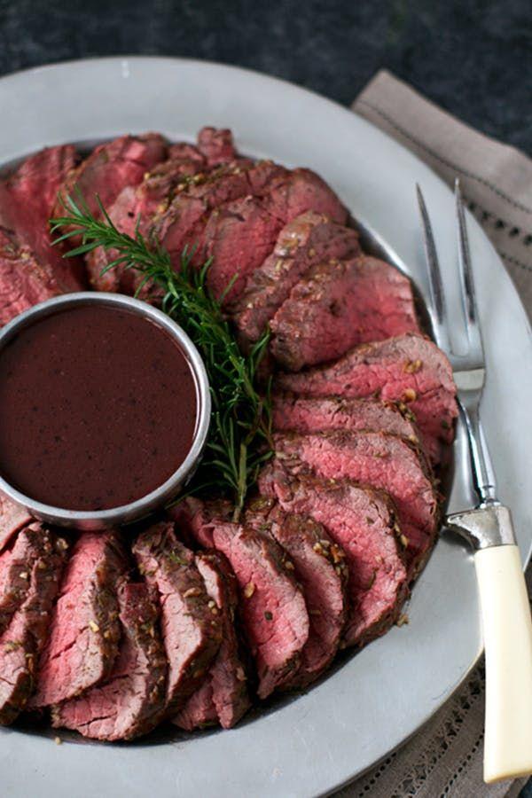 10 Alternative Thanksgiving Meals That Just Might Be Better Than Turkey Beef Tenderloin Recipes Thanksgiving Dinner Recipes Beef Tenderloin Roast