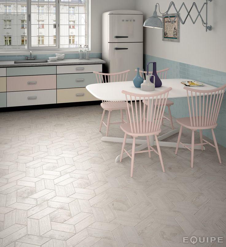 Hexawood_grey_kitchen - Equipe
