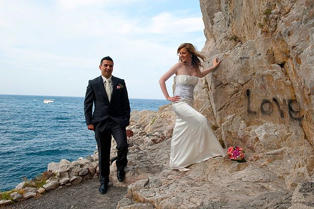 17 Best Images About Beach Wedding On Pinterest Starfish