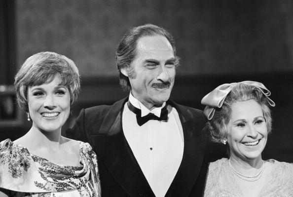 HOUR 'Episode' 10/25/72 Julie Andrews Sid Caesar Alice Ghostly