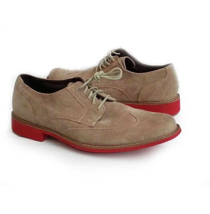 #shoes boots sneakers sandals men Cole Haan Men's Sport Wing Tip Suede C11216 shoes size 9.5 DRAKE Eva Wing Ox ColeHaan withing our EBAY store at  http://stores.ebay.com/esquirestore
