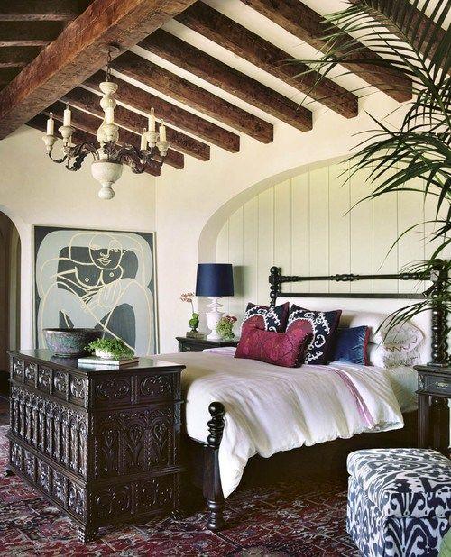 ... Die Besten 25 Mediterrane Schlafzimmer Mobel Sets Ideen Auf ...