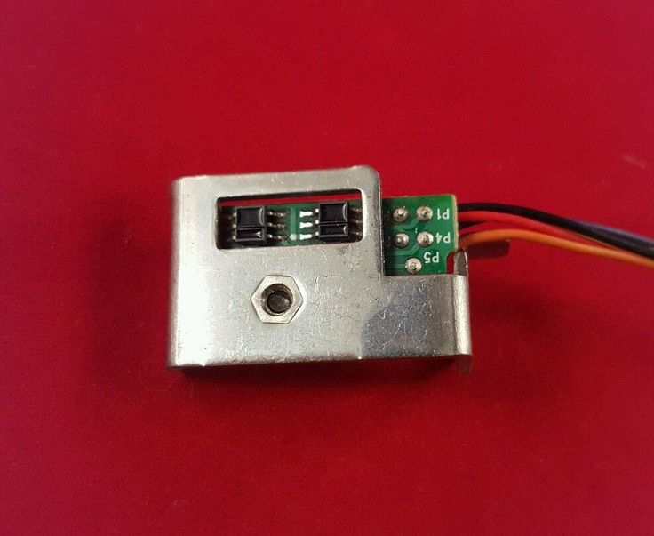ZM400 ZM600 Kit Ribbon Out/Head Open Sensor Zebra 79821M