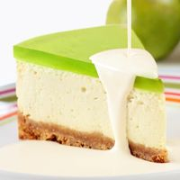 As #summer comes ever closer and the temperatures slowly begin to rise, so does the desire for sweet #refreshments. Try out our #fruity #Lime #Pie!